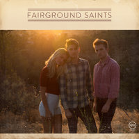 Fairground Saints — Fairground Saints