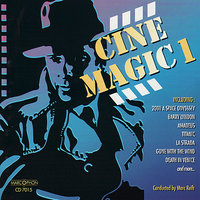 Cinemagic 1 — Marc Reift, Philharmonic Wind Orchestra