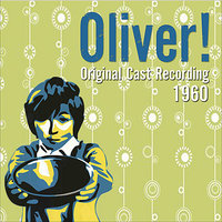 Oliver! — Original Cast Recording 1960