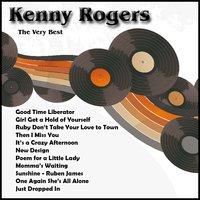 The Very Best: Kenny Rogers — Kenny Rogers