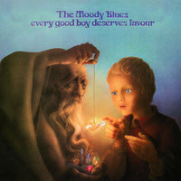 Every Good Boy Deserves Favour — The Moody Blues