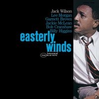 Easterly Winds — Jack Wilson