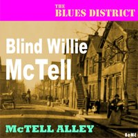 McTell Alley — Blind Willie McTell