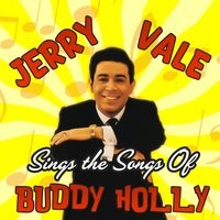 Jerry Vale Sings the Songs of Buddy Holly — Jerry Vale