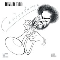 Caricatures — Donald Byrd