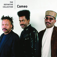 The Definitive Collection — Cameo