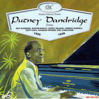 Complete Recordings Putney Dandridge 1935 - 1936 — Putney Dandridge