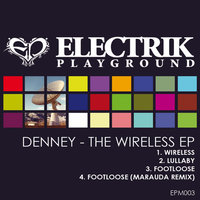 The Wireless EP — Denney