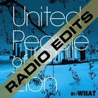 United People of Zion - Radio Edits — UPZ