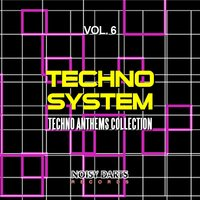Techno System, Vol. 6 — сборник