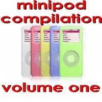 Minipod Compilation Vol.1 — сборник