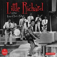 Little Richard & Other Giants of Rock 'n' Roll — Little Richard, Various Artists
