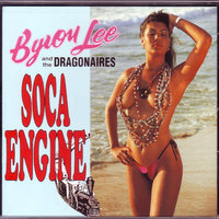Soca Engine — Byron Lee & The Dragonaires