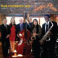 Live at Lucy's Place, Vol. 1 — Andrea Miller, Rickey Woodard, Kendall Kay, Ron Kobayashi, Mike Peak, Ann Patterson
