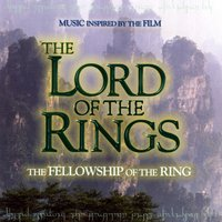 The Lord Of The Rings — New World Orchestra, The New World Orchestra