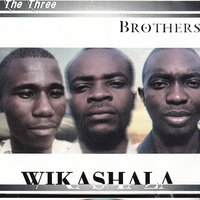 Wikashala — The Three Brothers