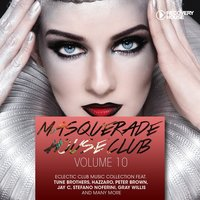 Masquerade House Club, Vol. 10 — сборник
