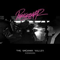 The Uncanny Valley (Expansion) — Perturbator