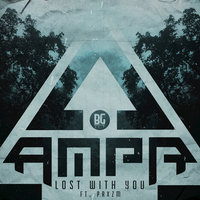 Lost With You — AMPR
