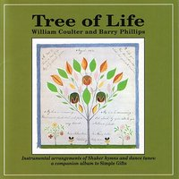 Tree Of Life — William Coulter & Barry Phillips
