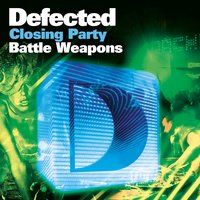 Defected Closing Party Battle Weapons — сборник