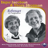 Diamanter - Refrenget — Inger Jacobsen/Thore Skogman