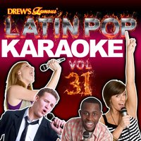 Latin Pop Karaoke, Vol. 31 — The Hit Crew