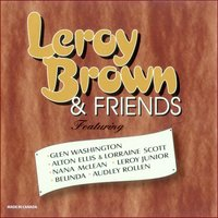 Leroy Brown & Friends — Leroy Brown & Various Artists