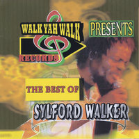 The Best of Sylford Walker — Sylford Walker