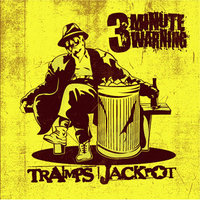 Tramps Jackpot — 3 Minute Warning