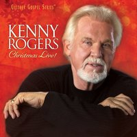 Christmas Live! — Kenny Rogers