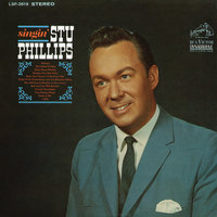 Singin' Stu Phillips — Stu Phillips