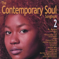 The Contemporary Soul Songbook, Vol. 2 — сборник