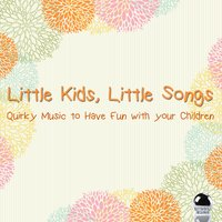 Little Kids, Little Songs — сборник