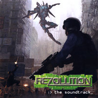 Rezolution - The Soundtrack — Stratos