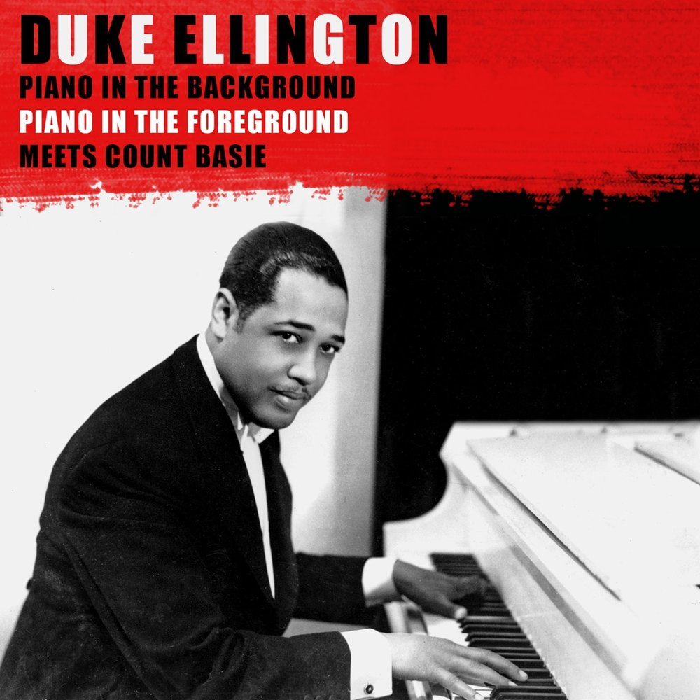 a biography of duke ellington a great composer and musician
