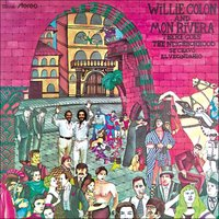 There Goes the Neighborhood — Willie Colon