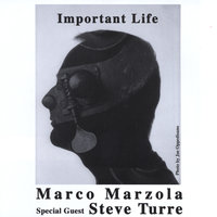 Important Life — Marco Marzola, Steve Turre