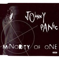 Minority Of One — Johnny Panic