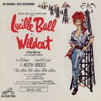 Wildcat — Original Broadway Cast of Wildcat