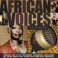 African Voices Anthology — сборник