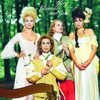 Glory Glamour And Gold — Army Of Lovers