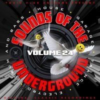 Toxic Club Anthems Present - Sounds of the Underground, Vol. 24 — сборник