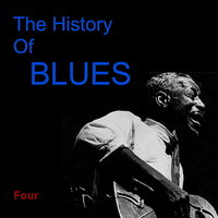 The History of Blues Four — сборник