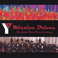 Mission Driven — YMCA Center For the Creative Arts