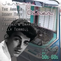 Jersey Diner: Tracks Of My Years, 50s-60s — сборник