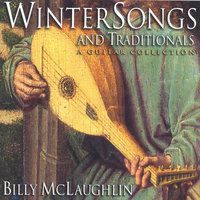 Winter Songs and Traditionals — Billy McLaughlin