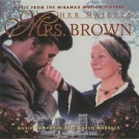 Her Majesty Mrs. Brown — Stephen Warbeck
