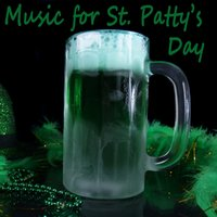 Music for St. Patty's Day — Irish Celtic Music
