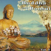Buddha and Bonsai Volume 5 — Margot Reisinger